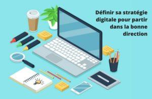 Définir une stratégie digitale pour sa marque